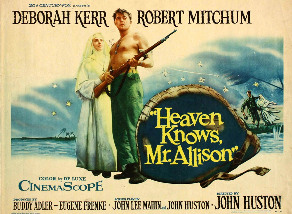 Heaven Knows I Love That Movie