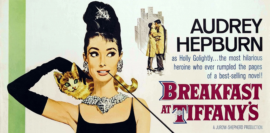 Breakfast At Tiffany's Revisited