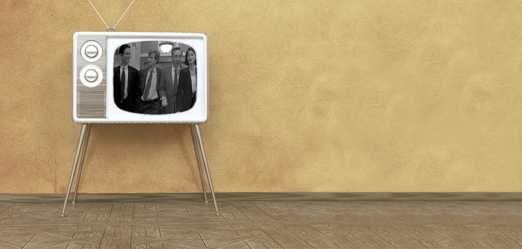 My Love/Hate Relationship with Television